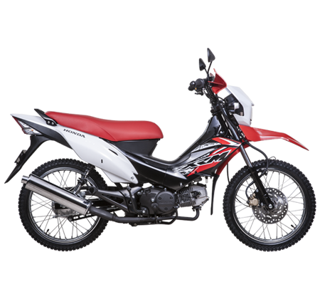 honda xrm 125 for sale in dasmarias city cavite  used